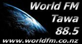 World FM New Zealand