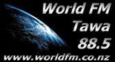 World FM New Zealand