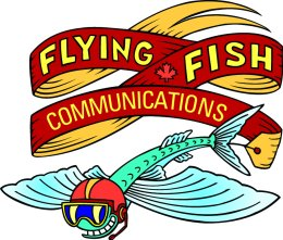 Flying Fish Communications logo